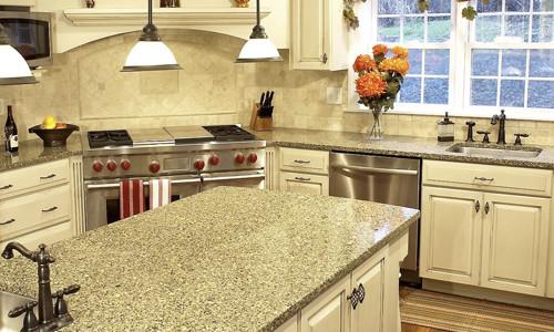 Кухонная рабочая поверхность