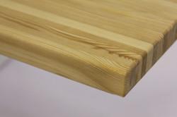 Столешница из деревянного массива