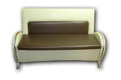 Кухонный диван традиционного типа