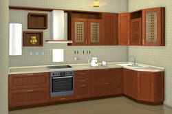 Безопасность на кухне с колонкой
