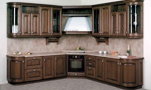 Качественная корпусная мебель для кухни