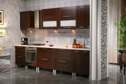 Кухонная мебель компании Лазурит