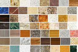 Многообразие вариантов стеновых панелей для кухни из мдф