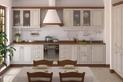 Обновление кухни с помощью МДФ