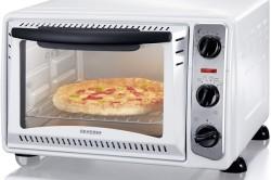 Печь-духовка