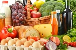 Полезное экологически чистое питание