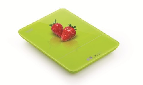 Кухонные электронные весы для продуктов
