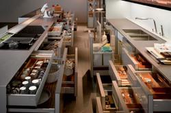 Функциональное наполнение кухни