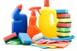 Средства для очистки пластиковой кухни